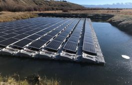 5th Extension for SECI's 4 MW Floating Solar Plus BESS Tender
