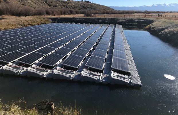 SECI Deadline Floating Solar