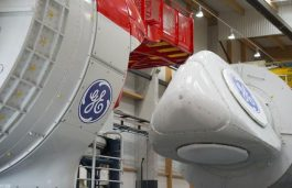 GE Renewable Energy Signs MoU Confirming Commitment to 1st French Offshore Wind Farm