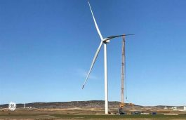 GE Selected as Technology Provider For Onshore Wind Project in Spain