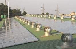 Vikram Solar Commissions Rooftop Solar Plant in Rajasthan