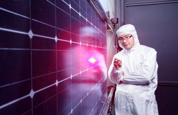 China Module Solar