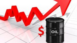 Rising Oil Prices. The Good And Bad for Renewables