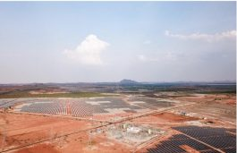 Huawei Supplies Smart String Inverters to ReNew Power's Largest Utility Solar Project