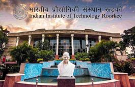 IIT Roorkee, TERI Join Hands on Research of Thematic Areas of Energy
