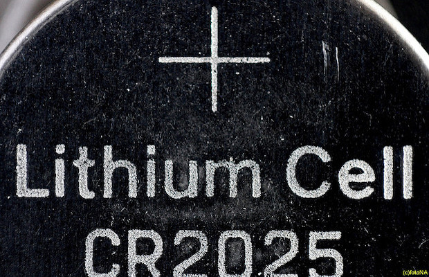 Fast Charging Lithium-Ion Batteries