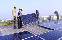 Draft Regulations For Tariff of Distributed Solar Projects in Chhattisgarh