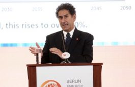 Global Renewables Agency IRENA gets a new Director-General
