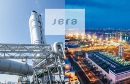 Japan's JERA To Grow Renewable Energy Investment to 5 GW by 2025