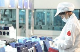 JinkoSolar Expands Mono Wafer Production Capacity by 5 GW