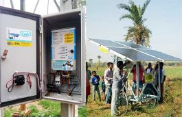 How Mobile Solar Pumping System Can Revolutionize Indian Farming