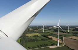 Nordex Announces Project Wins Worth 480 MW in Europe
