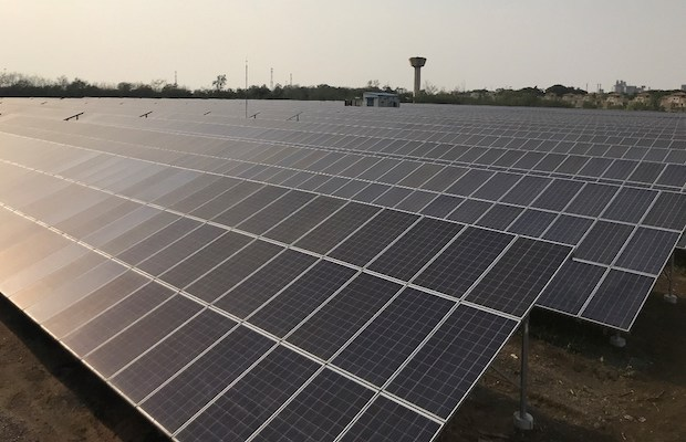 NBCIL Solar Projects