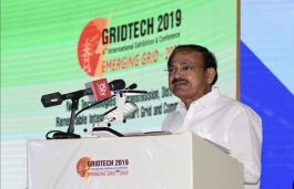 Promote RE to Ensure Energy Security & Protect Climate : Naidu