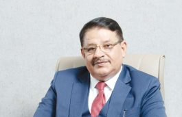 Interview with Sanjeev Dakshini, Chairman, Raydean Industries