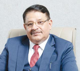 Sanjeev Dakshini