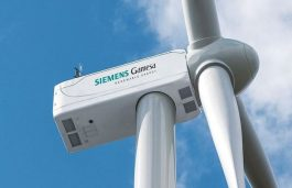 Infosys Helps in Digital Transformation of Siemens Gamesa Renewable Energy