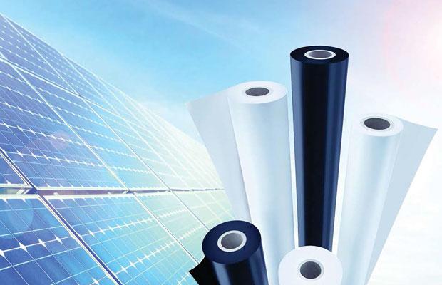 solar panel backsheets