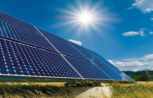 Solar market returns to double digit growth