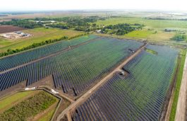 Enel Begins Work on 133 MW Solar Expansion Project in Brazil