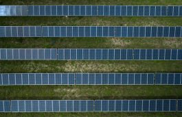 JinkoSolar Supplies 88.5 MW of PV Modules For Colombian Solar Power Plant