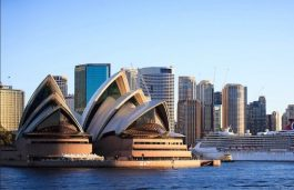 Sydney Sets 100% Renewables Target For 2030