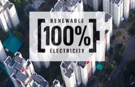 100% Renewables, Beyond the Grid – Aspiration or Destination? : Survey