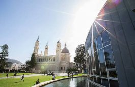 University of San Francisco Goes Carbon-Neutral 30 Years Ahead of Goal