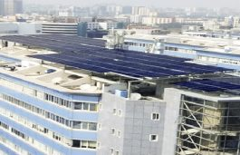 NBCC Floats Tender for 450 kW Rooftop Solar Systems