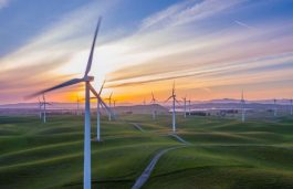 Amazon Announces 3 New Wind Projects for Powering Web Services