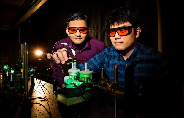 Artificial Photosynthesis Solar Storage