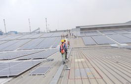 Belectric Commissions Two Rooftop Projects Worth 26 MW For Cleantech Solar