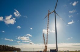 65 GW of European Onshore Turbines Need Upgrade or Replacement by 2028