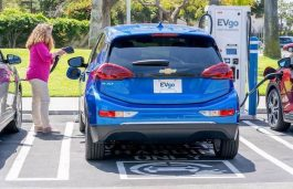 EVgo To Run the Largest Fast Charging Network in the US on 100% RE