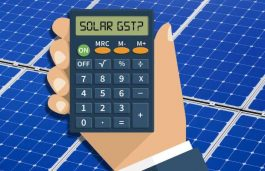 HC Asks Panel To Relook Into GST on Solar Sector