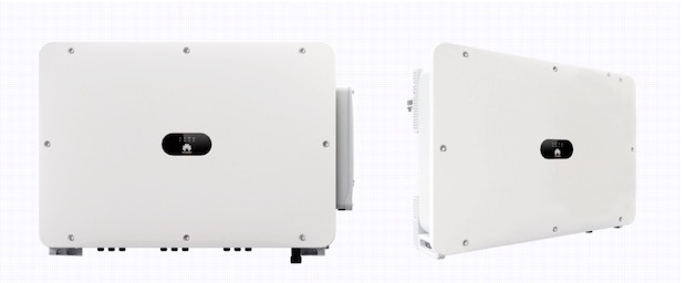 Huawei 1500V String Inverter in India