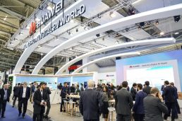 Huawei Launches Smart PV Solution at Intersolar Europe