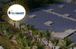 TERI, Cadmus Jointly Launches 'I-SMART' to Ease Rooftop Solar Installations in India