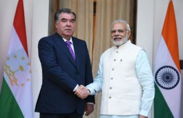 Cabinet apprised of MoU between India and Tajikistan on Cooperation in the field of Renewable Energy