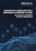 IRENA Report on Innovation Landscape for a Renewable-Powered Future