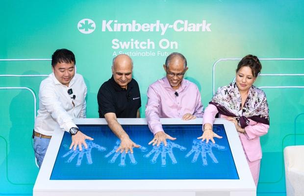 Kimberly Clark Singapore
