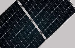 LONGi 72 Bifacial Half Cell Module Hits Record with 450W Front-Side Power