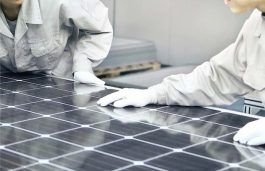 MicroSun Solar Resumes Manufacturing amidst Strict Safety Measures