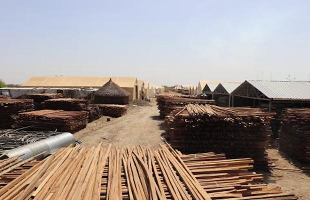 Solar Energy in South Sudan
