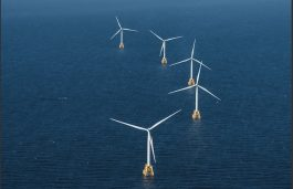 MHI Vestas Selected for 220 MW Japanese Offshore Wind Farm