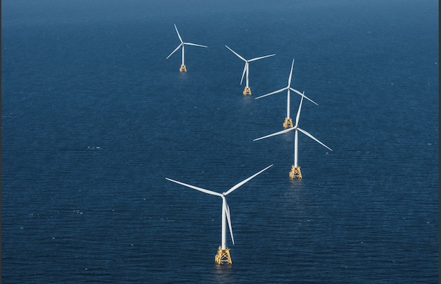 EDP and Engie Enter Offshore Wind Sector