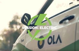 Ola to Access Siemens' Integrated Digital Twin Design For EV Manufacturing