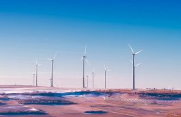 Nordex Bags Order for 180 MW Wind Farm in Texas