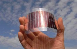 NY Researchers Find Way To Make Organic Solar Cells More Robust