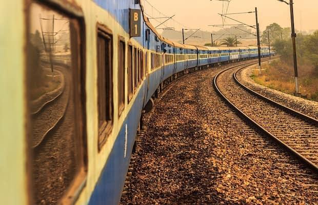 Cabinet MoU UK Railways